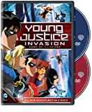 Young Justice Invasion: Season 2 Part 2 - Game of Illusions