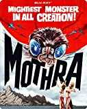 Mothra - SteelBook Edition [Blu-ray]