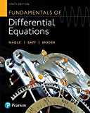 Fundamentals of Differential Equations (9th Edition)