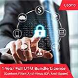 Zyxel Complete UTM Security Bundle Subscription License (1 Year) for USG110