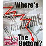 60 Minutes - Where´s the Bottom? (December 14, 2008)