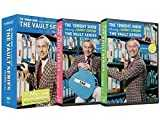 The Tonight Show Vault Series 12 DVD collection starring Johnny Carson by Carson Entertainment Group by Fred de Cordova
