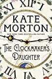 The Clockmaker´s Daughter: A Novel