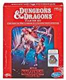 Hasbro Stranger Things Dungeons & Dragons Roleplaying Game Starter Set