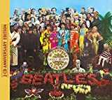 Sgt. Pepper´s Lonely Hearts Club Band [2 CD][Deluxe Edition]