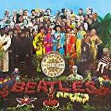 Sgt. Pepper´s Lonely Hearts Club Band [LP][2017 Stereo Mix]
