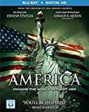 America: Imagine The World Without Her [Blu-ray + Digital HD]