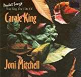 Sing The Hits Of Carole King/ Joni Mitchell (Karaoke) by Studio Musicans (2004) Audio CD
