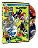 Teen Titans: Season 5