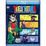 Teen Titans: The Complete First Season [Blu-ray]