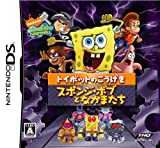 Nicktoons: Attack of the Toybots / Spongebob to Nakamatachi: Toybot no Kougeki [Japan Import]