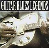 Guitar Blues Legends