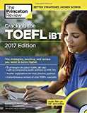 Cracking the TOEFL IBT with Audio CD, 2017 Edition