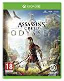 Assassin´s Creed: Odyssey, Xbox One, Standard Edition