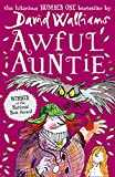 Awful Auntie (2016)