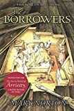 The Borrowers (Odyssey/Harcourt Young Classic)
