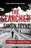 The Searcher: A Novel (Solomon Creed)