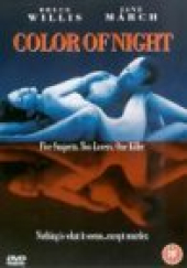 Color Of Night [1994] [DVD] (2003) Bruce Willis; Jane March; Rub?n Blades...