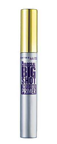Maybelline New-York - Base de Mascara Teintée - The Colossal Big Shot - Noir