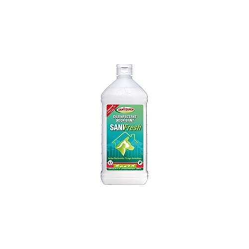 Action Pin Saniterpen Sanifresh pour usage domestique 1 L