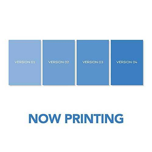 BTS Bangtan Boys - MAP of The Soul : 7 Album Standing Doll Hologram Photocard Folded Poster Extra Photocards Set (Random ver.)