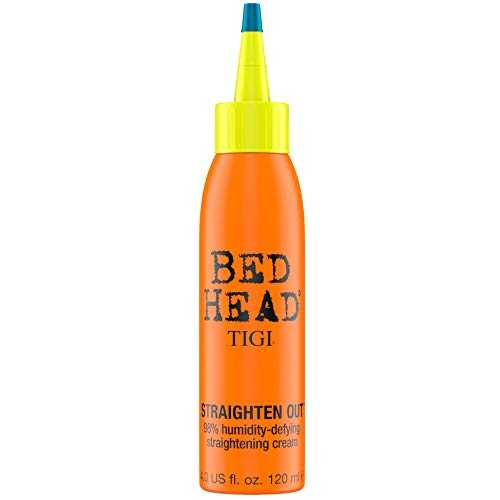 Bed Head Straighten Out Crème 120 ml