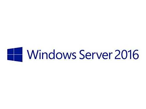 5-pack of Windows Server 2016 RDS Device