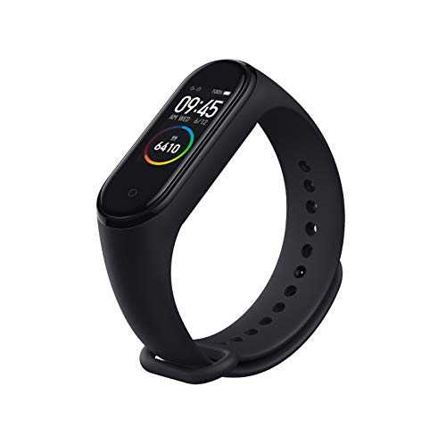 Xiaomi Mi Smart Band 4 - Activity Tracker with Band