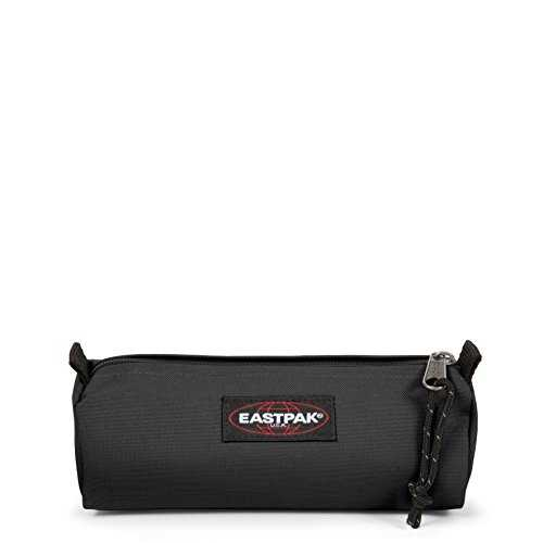Eastpak Benchmark Single Trousse, 6x20.5x7.5cm - Noir