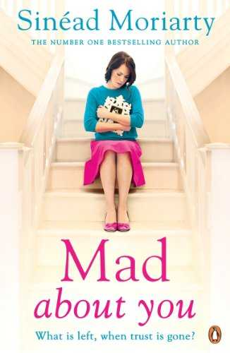 Mad About You: Emma and James, novel 4 (The Baby Trail series) (English Edition)