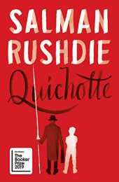 Quichotte (English Edition)