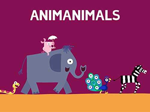 Animanimals - Season 1