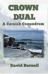 CROWN DUAL (Cornish Conundrums Book 7) (English Edition)