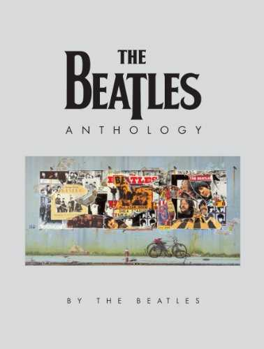 The Beatles Anthology, version américaine