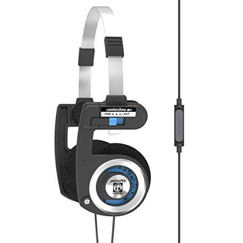 Porta Pro-Ultra Portable W/Mic & REM. [Import Allemand]