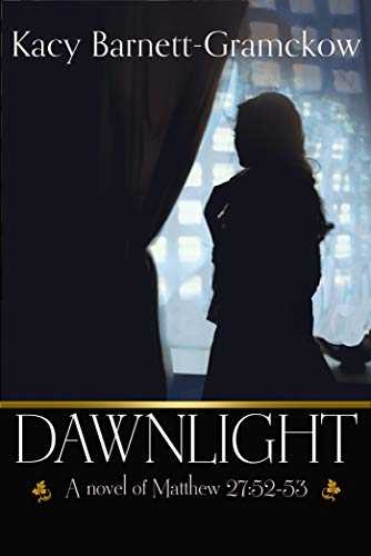 Dawnlight (English Edition)