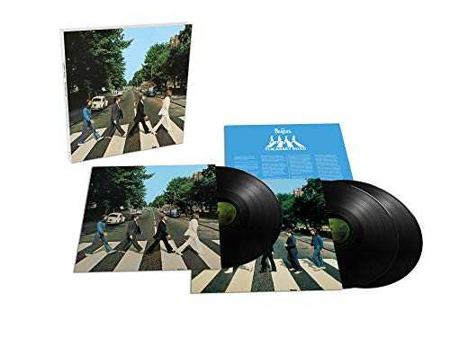 Abbey Road [Coffret Vinyles]