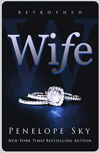 Wife (Betrothed Book 1) (English Edition)