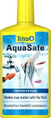 Tetra Aqua Safe Conditionneur d´eau, 100 ML