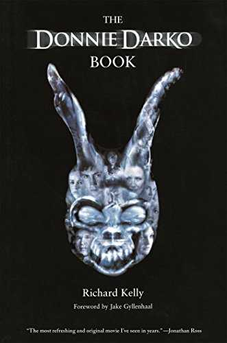 The Donnie Darko Book: Introduction by Jake Gyllenhaal [Idioma Inglés]