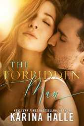 The Forbidden Man: A Standalone Sports Romance (English Edition)