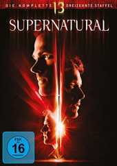 Supernatural: Staffel 13 [Import]