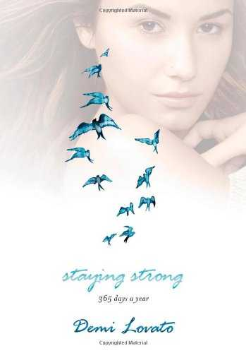 Staying Strong : 365 Days a Year