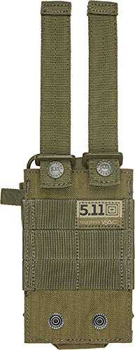 5.11 Tactical Series 511-58718 Poche Radio Mixte Adulte, Vert Tac Od