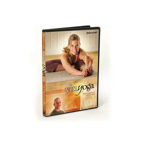 Yin Yoga: The Foundations Of A Quiet Practice - Very Good Condition