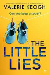 The Little Lies: a jaw-dropping psychological suspense thriller (English Edition)