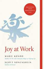 Joy at Work: Organizing Your Professional Life: The Life-Changing Magic of Organizing Your Working Life
