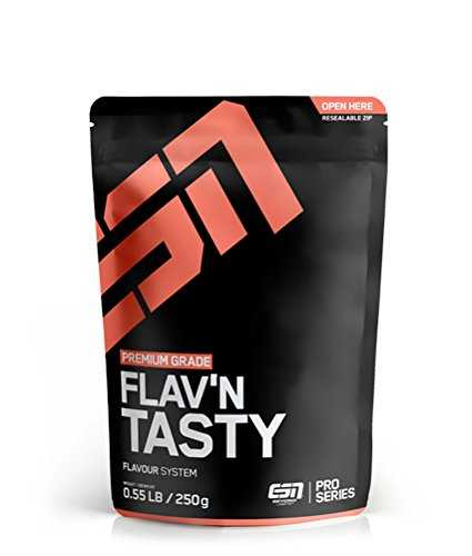 ESN Flavn Tasty Flavour System, Full Chocolate, 250g
