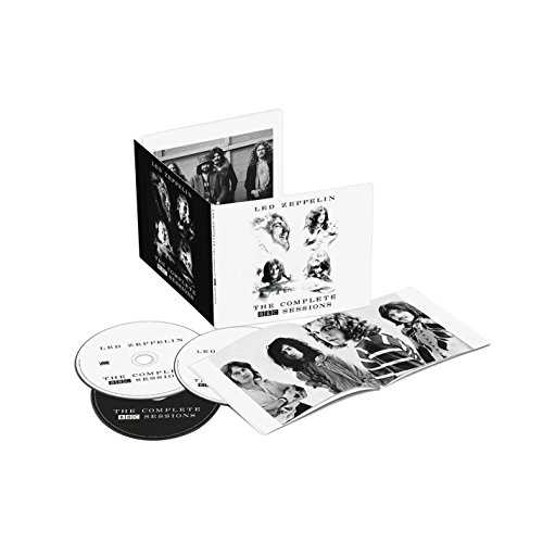 The complet BBC Sessions - Édition Deluxe 3 CD