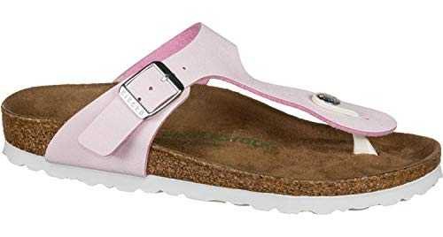 Birkenstock Gizeh BF W tong rose